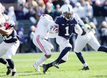 Penn State Football: Handing Out The Grades As Nittany Lions Beat Wisconsin 22-10